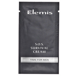 ELEMIS SOS Survival Cream / 2ml (Men)