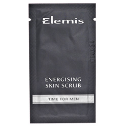ELEMIS Energising Skin Scrub / 3ml (Men)