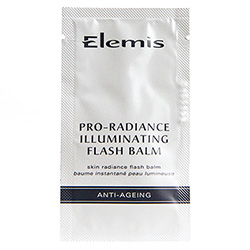 ELEMIS Pro-Radiance Illuminating Flash Balm / 2ml