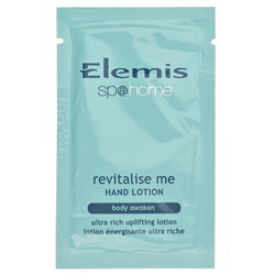 Elemis Revitalise Me Hand Lotion / 7ML