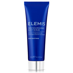 Elemis Skin Nourishing Body Scrub / 50ml