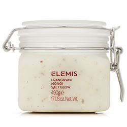 ELEMIS Spa At Home Frangipani Monoi Salt Glow