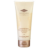 Mandara Spa Honeymilk Dream Shower Cream