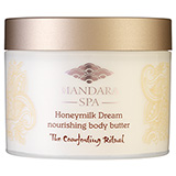 Mandara Spa Honeymilk Dream Nourishing Body Butter
