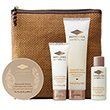 Mandara Spa Honeymilk Spa Escape Travel Bag