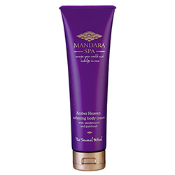 Mandara Spa Amber Heaven Body Cream