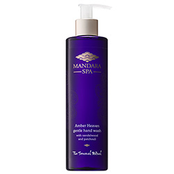 Mandara Spa Amber Heaven Gentle Hand Wash