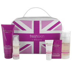 Freshskin by Elemis Peachy Perfect Collection