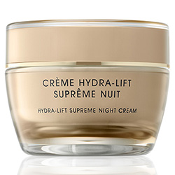 La Thérapie Crème Hydra-Lift Suprême Nuit - Hydra-Lift Supreme Night Cream