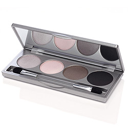 Colorescience Mineral Eye Shadow Palette - Seductive Smoke