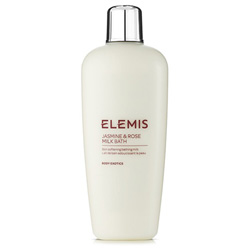 ELEMIS Spa At Home Jasmine & Rose Milk Bath