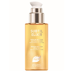 Phyto Subtil Elixir Intense Nutrition Shine Oil