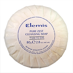 ELEMIS Pure Zest Soap / 80g