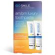 GOSMiLE AM/PM Toothpaste Duo
