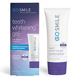 GOSMiLE Teeth Whitening Gel