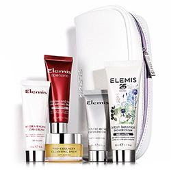 Elemis Hydra-Balance Skincare Set / Normal-Combo Skin