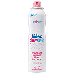 Bliss Fat Girl Slim Hide & Glow Sleek - fair to medium skin tones