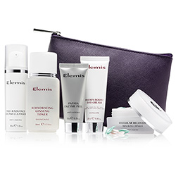 ELEMIS Skincare Program - Dry Skin