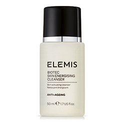 ELEMIS BIOTEC Skin Energising Cleanser 50ml - travel