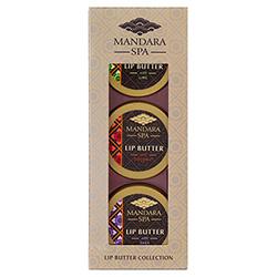 Mandara Spa Lip Butter Collection