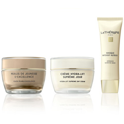La Thérapie Lift & Firm Youthful Face Collection