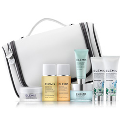 ELEMIS Luxury Skin and Body Travel Collection