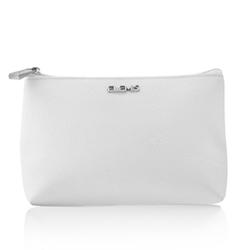 ELEMIS White Santorini Beauty Bag