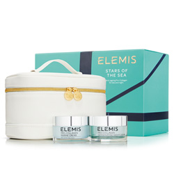 ELEMIS Stars of the Sea