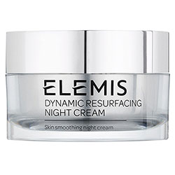 ELEMIS Dynamic Resurfacing Night Cream