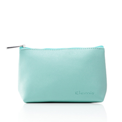 ELEMIS Mint Tulum Beauty Bag