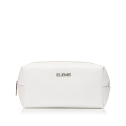 ELEMIS White Capri Beauty Bag