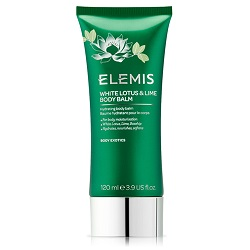 ELEMIS White Lotus and Lime Body Balm 120ml
