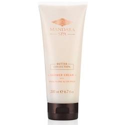 Mandara Spa Ylang Ylang & Coconut Shower Cream 200ml