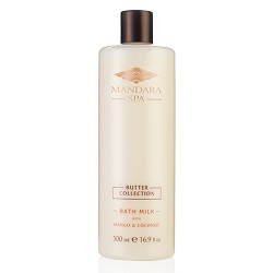 Mandara Spa Mango and Coconut Milk Bath 500ml