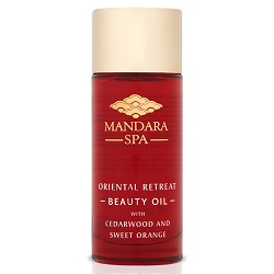 Mandara Spa Oriental Retreat Beauty Oil 50ml