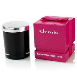 Elemis Cedarwood Spa Candle