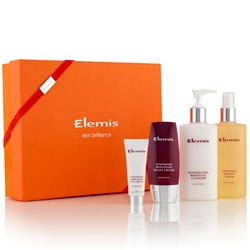 Elemis Skin Brilliance Collection