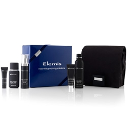 Elemis Essential Grooming Solutions