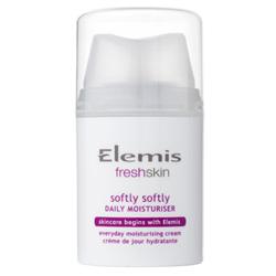 FreshSkin by Elemis Softly Softly Daily Moisturiser