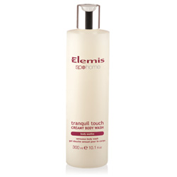 Elemis Sp@Home Tranquil Touch Creamy Body Wash