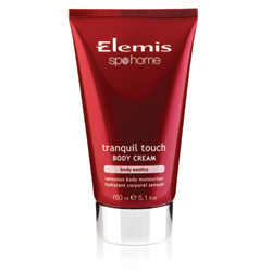 Elemis Spa At Home Tranquil Touch Body Cream