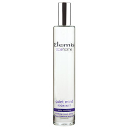 Elemis Spa At Home Quiet Mind Room Mist