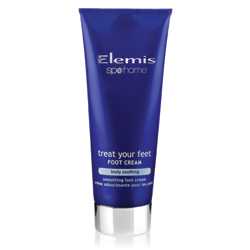 Elemis Spa At Home Treat Your Feet Foot Cream