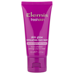 FreshSkin by Elemis Skin Glow Exfoliating Face Wash / 25ml