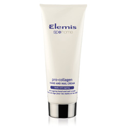 Elemis Spa At Home Pro-Collagen Hand and Nail Cream