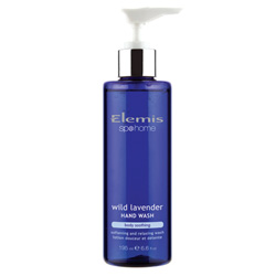 Elemis Spa At Home Wild Lavender Hand Wash