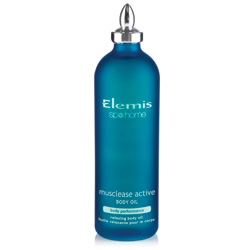Elemis Spa At Home Musclease Active Body Oil