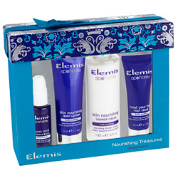 Elemis Nourishing Treasures