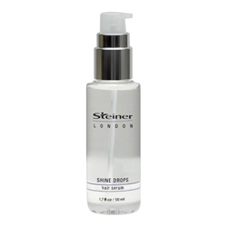 Steiner Shine Drops Hair Serum 50ml
