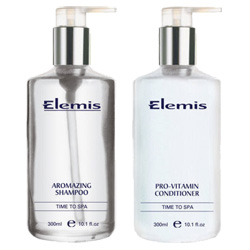 Elemis Aromazing Shampoo and Conditioner Duo